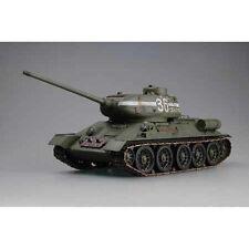Torro 1:16 RC Panzer T34/85 + IR Battlesystem, Soundmodul Fire action 2,4GHz RTR