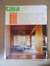 AMICA Casa suppl.11 1978 [G685B] Rivista Vintage