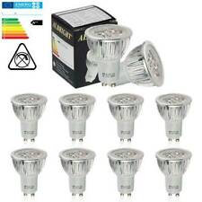 10Pack GU10 6W=50w LED Bulbs Spotlight Downlight Energy Saving Lamp Warm White