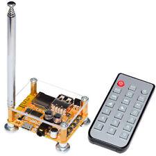 APP/Remote Control Wireless Audio Receiver Board 4.2 Bluetooth Amplifier Board