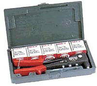 Marson 39001 Marson Rivet Gun Kit In Case