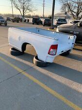 Dodge Ram 2500 Truck Long Box