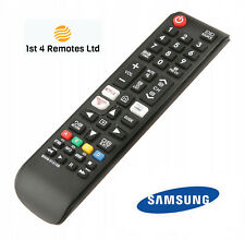 More details for samsung replacement remote control bn59-01315b ultra hdr hd uhd 4k smart tv qled