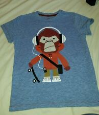 Polycotton Collared T-Shirts & Tops (2-16 Years) for Boys