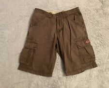 NAPAPIJRI Cargo Cotton Shorts