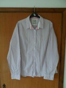 Crew Clothing Ladies Shirt - Size 18