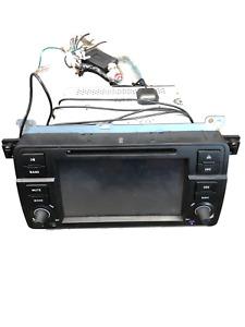 "7"" Android 10.0 Car DVD Stereo Radio GPS Head Unit DAB OBD2 for BMW 3 Series E46"