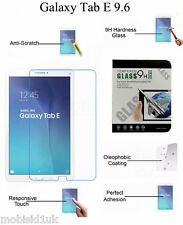 Genuine Tempered Glass Screen Protector For Samsung Galaxy Tab E SM-T560 9.6""