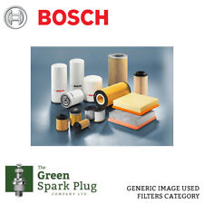 1x Bosch Pass Compartiment filtre 1987435011 [4047025249034]