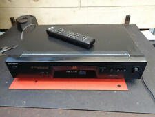 Sony CDP-XE330 CD Player H33PX1E
