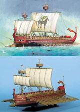 1:72 personnages 9030 Carthagenian Ship-Zvezda n'est plus fabriquée
