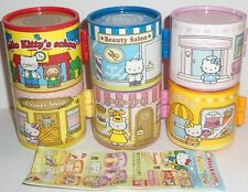 BANDAI - Hello Kitty Dioramas mit BPZ