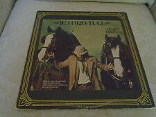 Jethro Tull Heavy Horses Lp Chrysalis Chr 1175