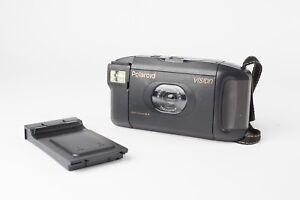 Polariod Vision. Autofocus SLR Instant Picture camera. Novel Design, Collectable
