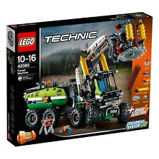 LEGO Technic 42080 Camion Forestier / Forest Machine [NEUF SCELLÉ / NEW SEALED]