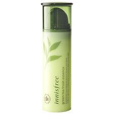 innisfree Green Tea Fresh Essence 50ml Free gifts