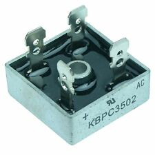 KBPC3502 Bridge Rectifier Diode 35A 200V