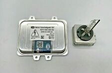 New OEM Xenon Ballast & HID D1S Bulb Kit For Hyundai Azera Equus Genesis