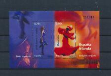 LM96958 Spain dancing good sheet MNH