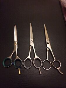 Brand New Hairdressing Scissors