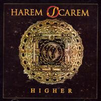 Harem Scarem - Higher     - CD NEU