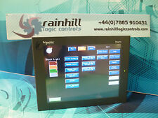 Schneider Magelis XBTGT 6330.  HMI, Operator Interface (Inclusive Of UK VAT)