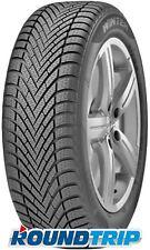 2x Pirelli Cinturato Winter 205/55 R16 91H 3PMSF