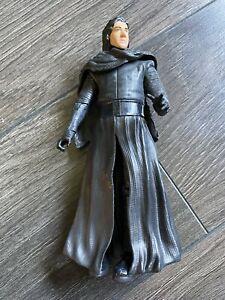 Star Wars Die Cast Kylo Ren Unmasked Metal Figure Disney