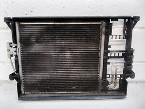 BMW E39 5 SERIES AIR CONDITIONING RADIATOR AND OIL COOLING ASSEMBLY