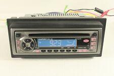 BLAUPUNKT RPD 552, car AM/FM radio, CD player. (ref C 515)
