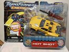 Transformers Energon Hot Shot