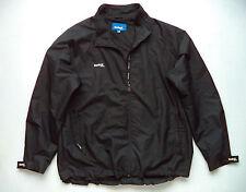 Mens REEBOK hockey game jacket sz XL ice scrimmage warmup arena stadium wear
