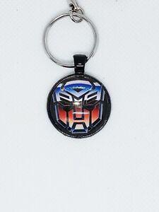 Transformers keychain