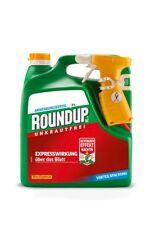 ROUNDUP® AC, 3 Liter