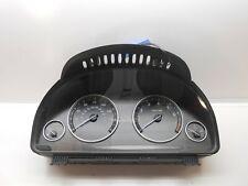 2012 BMW 528I,F10 SPEEDOMETER CLUSTER W/O HUD 9285193 IC 64913 SB0781