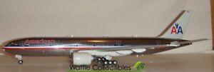 1:200 Gemini Jets American Airlines B 777-200 N776AN 22339 G2AAL047 Airplane