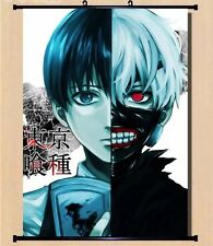 "8""*12"" Home Decor Japanese Anime Tokyo Ghoul Wall Poster Scroll 003"