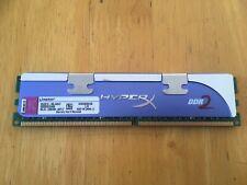 Kingston HyperX 2 GB DIMM 1066 MHz DDR2 SDRAM RAM Memory (KHX8500D2/2G)