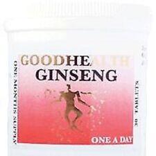 GINSENG (600mg) 3 Months Zubehör (90 Tablets)