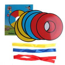 Paper Bag Color Changing Magic CD Close Up Magic Props Stage Streets Magic R BOD