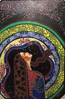 Sindhu Jumani Original Artwork , Acrylic On Canvas