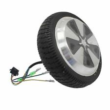 1Pc 6.5'' Motor/Wheel For Self Balancing Electric Cycle Replacement Wheel Au