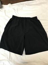 Lululemon Men's Shorts Size large. Check The Measurements