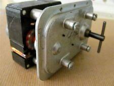 VENDING API/RMI #13999 Augar Motor Assy, 90 RPM