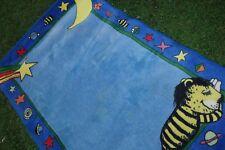 jako o Janosch XL Kinderteppich Teppich Kinderzimmer z ikea haba Spielteppich