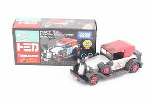 Takara Tomy Disney Motors Dream Star Classic Special 2018 Mickey Diecast toy car