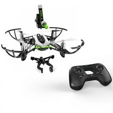 Parrot Mambo Mission Drohne weiß/schwarz Quadkopter Bluetooth