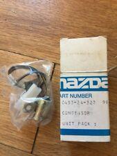 Mazda NOS Condensor : 0453-24-322 ?
