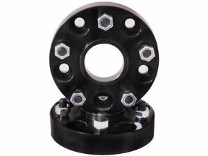 Wheel Spacer For 07-18 Jeep Wrangler JK Rubicon Unlimited Sahara Sport QV58G7