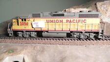 HO Engine LOCOMOTIVE GP Union Pacific ATLAS 2056 HOE 38 ATHEARN